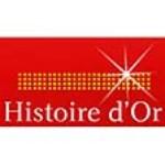 la carte cadeau Histoire d'Or