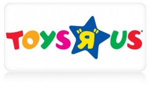 carte cadeau Toys R Us