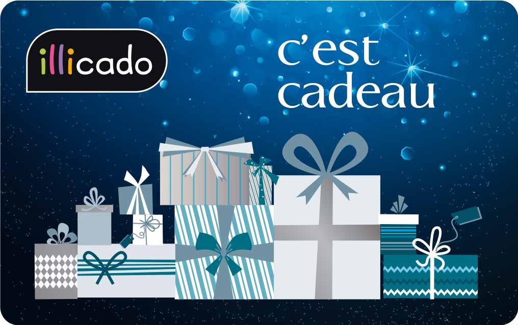 Carte Cadeau Entreprise.Carte Cadeau Pour Entreprise Carte Cadeaux Entreprise Illicado